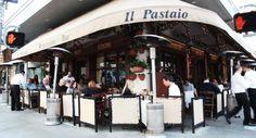 Il Pastaio Restaurant
