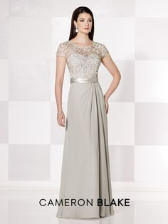 Cameron Blake - Style 215625 [215625] - $358.00 : Wedding Dresses, Bridesmaid Dresses, Prom Dresses and Bridal Dresses - Best Bridal Prices