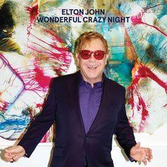 Elton John: esibizio