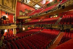 Alexander Theatre - Google'da Ara