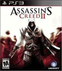 Assassin's Creed II (2) - PS3 Game