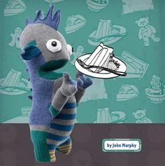 How To: Make a Stupid Sock Creature