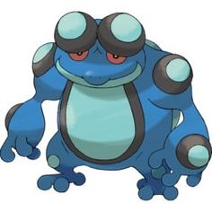 The frogs cannot he allowed to win! Upvote for toad power!