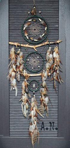 Dream Catcher Decor, Dream Catcher Mobile, Dream Catcher Boho, Indian Arts And Crafts, Dream Catcher Native American, Native American Crafts, Nativity Crafts, Adult Crafts, Sun Catcher