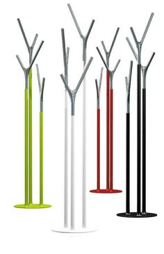Hightower - Wishbone Coat Stand at 2Modern? Omg, love these coat stands! Now where do I find them for less than $800???