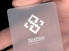 Selecore Business Card