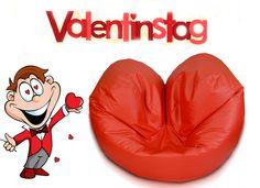 Schon am #Sonntag ist der #Valentinstag. Haben Sie schon #Geschenke? Wenn nicht, wir haben super Idee wie #Sessel in der #Form des #Herzes. Sie müssen nicht so weit suchen, jetzt sind wir in deinem #Geschäft in deiner #Stadt. Und welche #Idee Sie haben auf diese Fest? www.furini-sitzsack.de