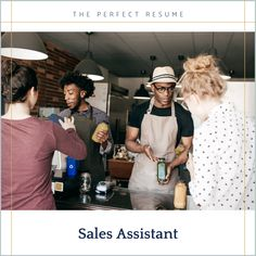 Do you want to apply for a Sales Assistant position to help you get closer to your career goals? Applying for jobs on Seek, LinkedIn, and other job boards can be a time-consuming process, however, to streamline the process, you can ensure your resume writing helps you to stand out from the crowd, and your online profile helps you to get an interview! Resume Writing Tips, Writing Help, Resume Review, Industry Research, Writing A Cover Letter, List Of Skills, Perfect Resume, Online Profile, Flexible Working