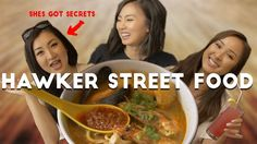 Singaporean Hawker Food In NEW YORK! | OTGW - WATCH VIDEO HERE -> http://singaporeonlinetop.info/restaurants/singaporean-hawker-food-in-new-york-otgw/    Don't forget to LIKE and SUBSCRIBE! Thanks to Chomp Chomp for having us and showing us this delicious food! Sooooo gooood!! Visit them for yourself! (212) 929-2888 7 Cornelia St, New York, NY 10014 FELICIA: YouTube: Instagram: Facebook: Snapchat: fleee_bag MIA: Instagram: Snapchat:...