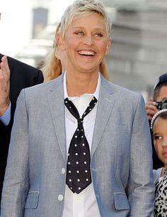 """""""The Ellen DeGeneres Show"""" has been renewed for three more years. """"LIKE"""" if you love Ellen!"""