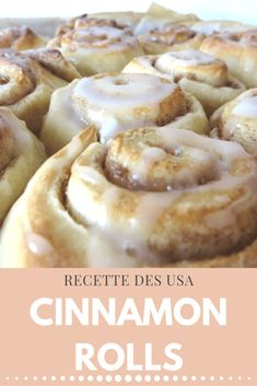 Recette USA : Cinnamon Rolls, instant gourmand à l'américaine - The Best Breakfast and Brunch Spots in the Twin Cities - Mpls. Moist Cupcake Recipes, Healthy Dessert Recipes, Brunch Recipes, Breakfast Recipes, Sweet Recipes, Cinammon Rolls, Quick Cinnamon Rolls, Vegan Cinnamon Rolls, Chocolate Filling For Cake