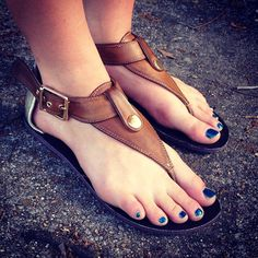 Shelby's #gladiator #shoes #jpylesenior - @johndpyle- #webstagram