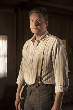 Dale Midkiff -love comes softly