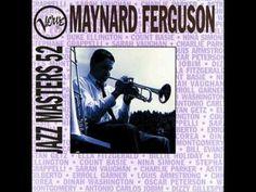 Maynard Ferguson - The Way You Look Tonight