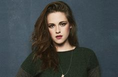 I hate her cause she only makes ONE single face in all her movies.. but I like her style :) Kristen Stewart