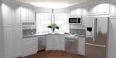 Ideas & Inspiration Photo Gallery | Cabinets.com by Kitchen Resource Direct