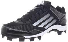 adidas Men's HotStreak TPU 2 Low Baseball Cleat adidas. $45.00 Adidas Men, Adidas Sneakers, Baseball Cleats, Outdoors, Sports, Hs Sports, Baseball Shoes, Outdoor Rooms, Sport