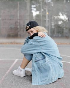 ladies in streetwear                                                       …