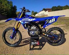 July 29 2018 at Dirt Scooter, Dirt Bike Gear, Motorcycle Dirt Bike, Motorcycle Outfit, Yamaha Motocross, Motocross Love, Motorcross Bike, Cool Dirt Bikes, Mx Bikes