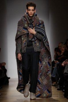 Milan Menswear A/W 2014 /15 Missoni