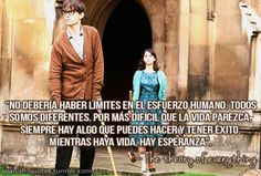 29 Frases de series y películas - Taringa!