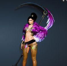 costumes! - MMORPG.com Black Desert Online Galleries
