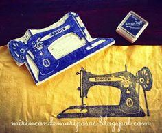 mi rincón de mariposas: Kit de carvado de sellos: DIY BOX SHOP Make Your Own Stamp, Stamp Carving, Handmade Stamps, Wood Stamp, Linocut Prints, Printmaking, Screen Printing, Hand Carved, Sewing Projects