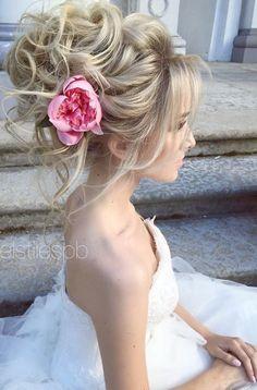 Elstile wedding hairstyles for long hair 51 - Deer Pearl Flowers \/