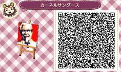 The QR Code Database - Animal Crossing: New Leaf Forum (AC: New Leaf) - Neoseeker Forums