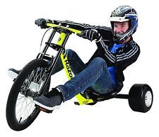 Razor Scooter Drift-Trike Adult Tricycle Bike Drifting Go Kart Big Wheel Teens