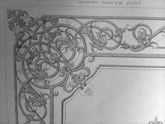 All sizes   Ornament Drawings   Flickr - Photo Sharing!