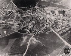 Vistas aéreas de Carabanchel Alto | Karabanchel.com