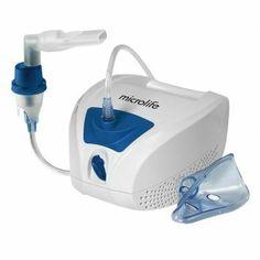Microlife NEB100 - Máy xông mũi họng