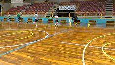 Handball: Entrenamiento de resistencia, intermitente mixto.