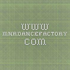www.mnrdancefactory.com