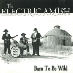 the electric amish - Google Search