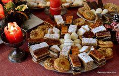 Prăjituri pentru Crăciun și Anul Nou - cele mai bune rețete de prăjitură de casă   Savori Urbane Best Pastry Recipe, Pastry Recipes, Gem, Caramel, French Toast, Deserts, Sweets, Cheese, Breakfast