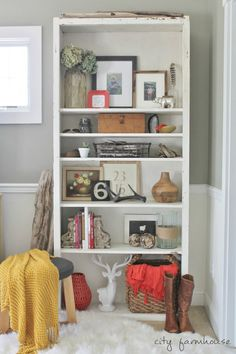 45 best shelf decorating ideas images in 2019 shelves 11371 | bb6a185cfc80c11371a56e70e9a9ea70 decorating a bookcase styling bookshelves