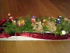 Sinterklaas stuk