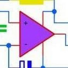 Circuit 800 Watt power amplifier OCL works with class AB, which generated power efficiency can reach 85 percent. The power amplifier circuit including amplifiers that have high output power Class D Amplifier, Stereo Amplifier, Diy Electronics, Electronics Projects, Electronics Components, Electronic Engineering, Electronic Circuit, Radios, Battery Charger Circuit