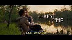 O Melhor de Mim (The Best of Me, 2014) - Trailer HD Legendado