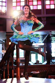 Dancer at Raglan Road Irish Pub Restaurant Pleasure Island Erin Ireland, Trip The Light Fantastic, Dance Movies, Lord Of The Dance, All About Dance, Dublin, Downtown Disney, Irish Traditions, Irish Dance
