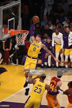 40 Best NBA Los Angeles Lakers Jerseys images  ea6f936c4