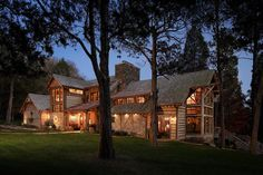Private Residence, Johnson Architecture