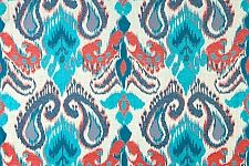 Break Of Day - Robert Allen Fabrics Turquoise