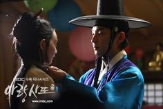 Arang and the Magistrate - AsianWiki