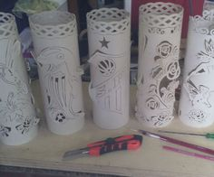 1 million+ Stunning Free Images to Use Anywhere Pvc Pipe Crafts, Pvc Pipe Projects, Craft Stick Crafts, Paper Crafts, Diy Bottle, Bottle Crafts, Laser Cutter Projects, Dremel, Gadget Gifts