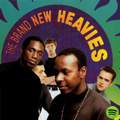 Brand New Heavies, an album by The Brand New Heavies on Spotify