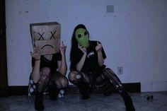 Картинка с тегом «alien, grunge, and tumblr»