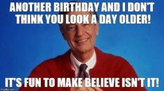 It's is my birthday month and since I'm a huge meme fan I thought that now would be the best time to share this top 45 funny Happy Birthday Meme post! Funny Happy Birthday Images, Happy Birthday For Him, Birthday Quotes For Him, Birthday Wishes Funny, Happy Birthday Greetings, Birthday Messages, Humor Birthday, Birthday Ideas, Birthday Outfits